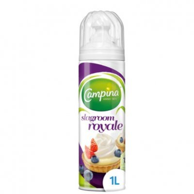 Campina Slagroom royale
