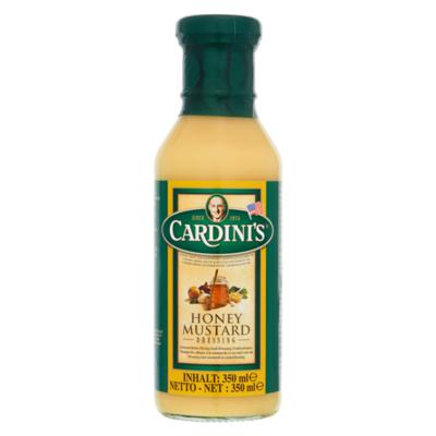 Cardini's Honey Mustard Dressing