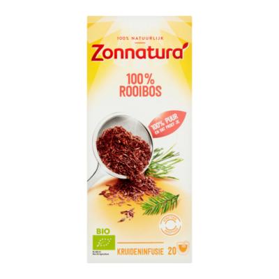 Zonnatura Rooibos 100% bio