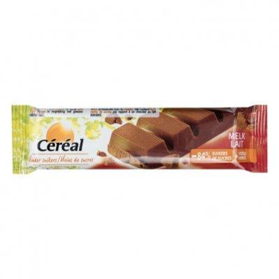 Céréal Chocoladereep melk