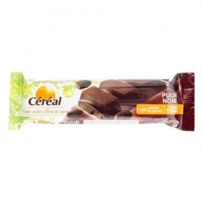 Céréal Chocoladereep puur