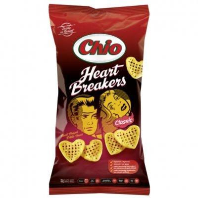 Chio Heartbreakers classic