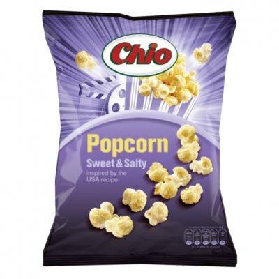 Chio Popcorn sweet & salty