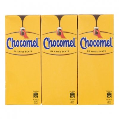 Chocomel Vol multipack