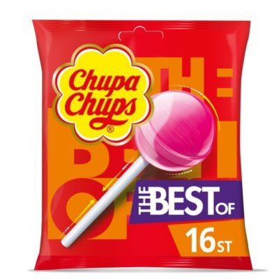 Chupa Chups The best of