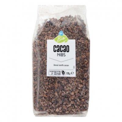 Huismerk Biologisch Cacao nibs