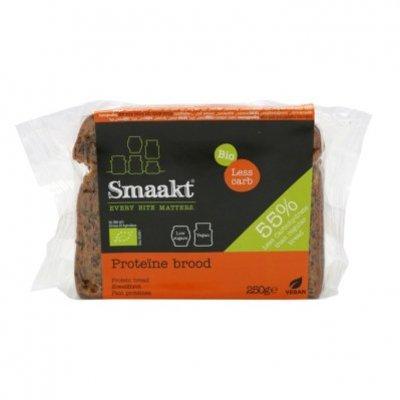 Smaakt Low carb brood bio