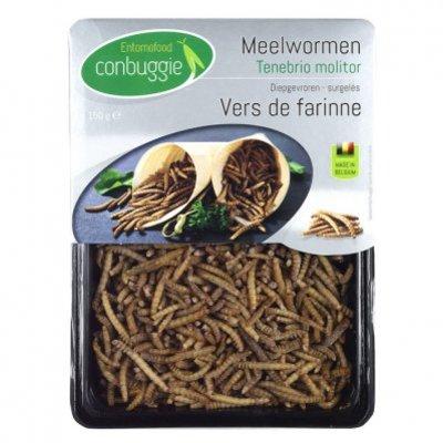 Conbuggie Diepgevroren meelwormen