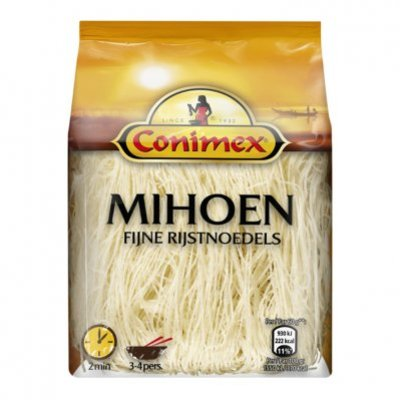 Conimex Mihoen fijne rijstnoedels