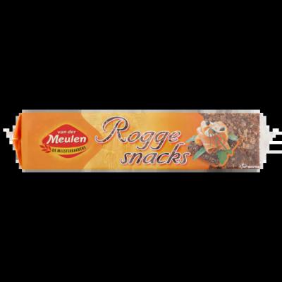 Van Der Meulen Rogge Snacks