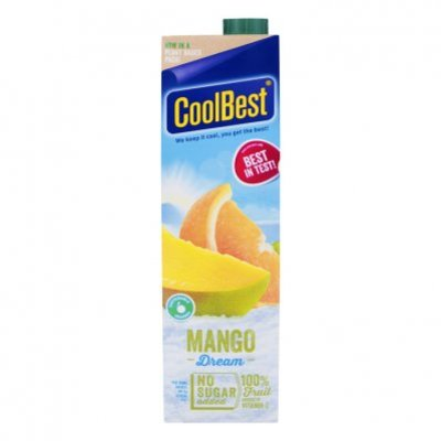 CoolBest Mango dream