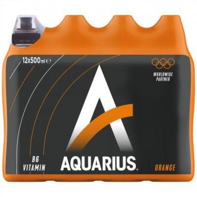 Aquarius Orange