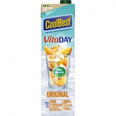 CoolBest VitaDay