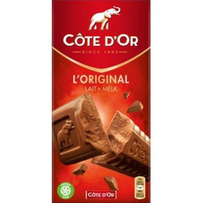 Côte d'Or L'original melk