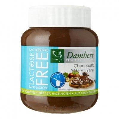 Damhert Chocopasta lactosevrij