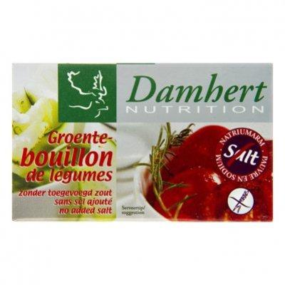 Damhert Groentebouillon
