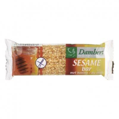 Damhert Sesamreep met honing