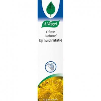 A. Vogel Crème bioforce