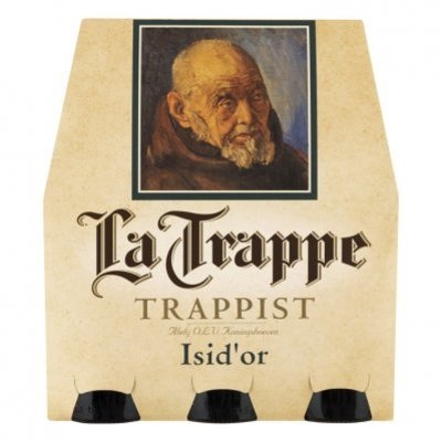 La Trappe Isid'or trappist