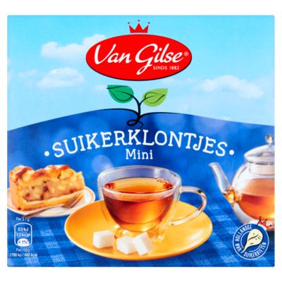 Van Gilse Suikerklontjes mini