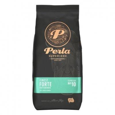 Huismerk Finest espresso forte bonen