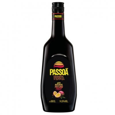 Passoa Passion fruits