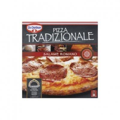 Dr. Oetker Tradizionale pizza salami romana