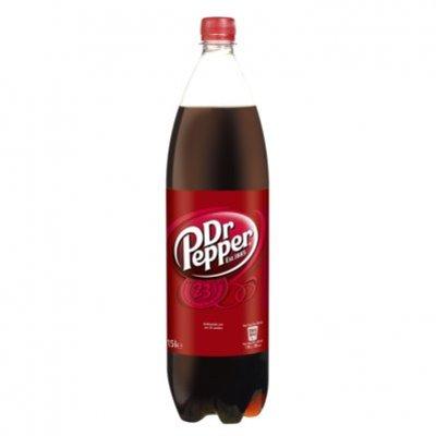 Dr Pepper Regular