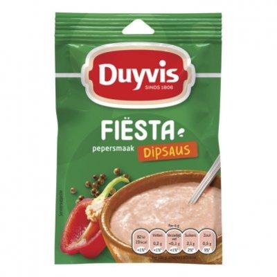 Duyvis Dipsaus mix fiësta