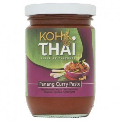 Koh Thai Panang curry paste
