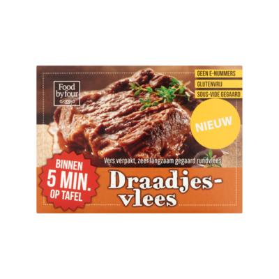 Food by Four Draadjesvlees