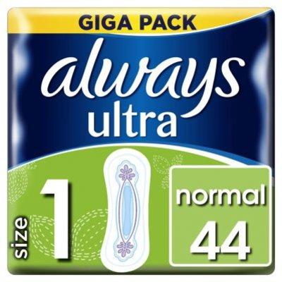 Always Ultra normal maat 1 maandverband