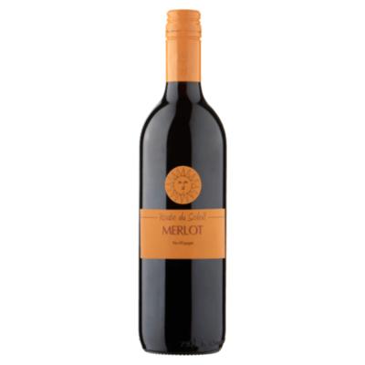 Soleil Merlot Vin de Pays D 'OC