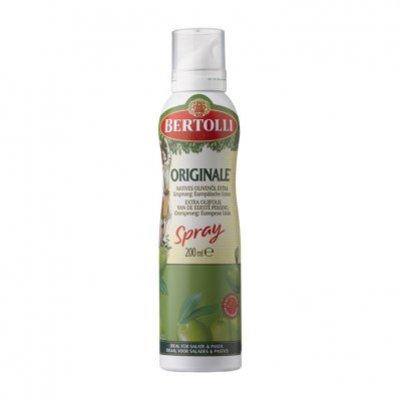 Bertolli Extra vergine olijfolie-spray originale