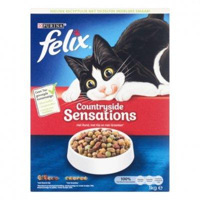 Felix Countryside sensations