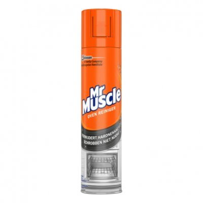 Mr Muscle Ovenspray