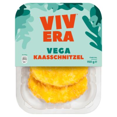 Vivera Kaasschnitzel