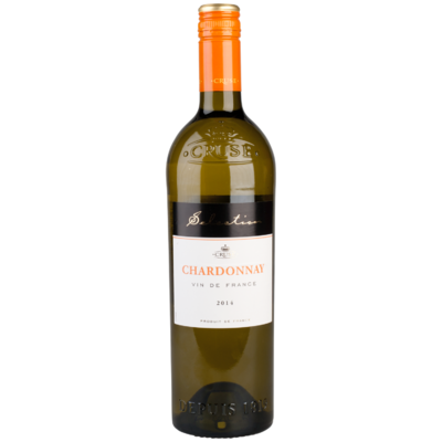 Cruse Chardonnay