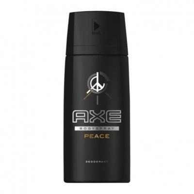 Axe Deodorant spray peace