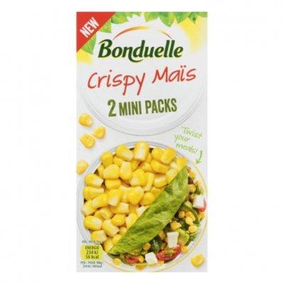 Bonduelle Crispy maïs 2 Mini's