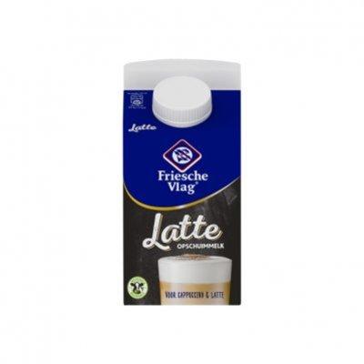 Friesche Vlag Latte opschuimmelk