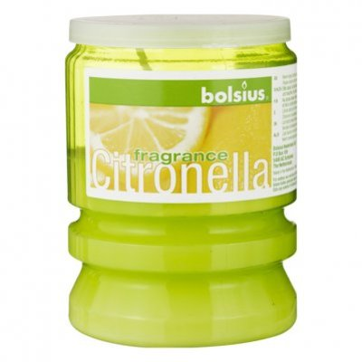 Bolsius Partylight citronella lime