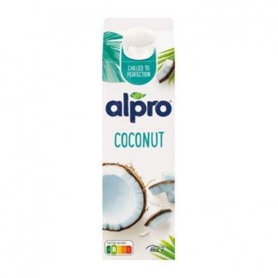 Alpro Kokosnootdrink original fresh