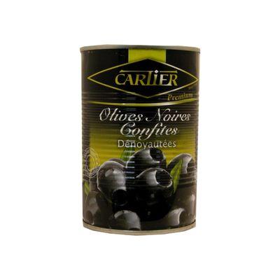 Cartier Olijven Zonder Pit Zwart