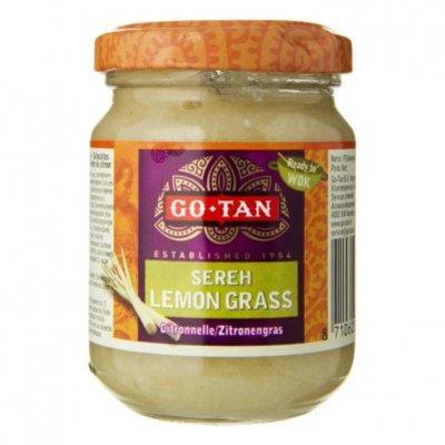 Go-Tan Gehakte lemon grass