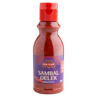 Go-Tan Sambal Oelek