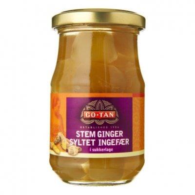 Go-Tan Stem ginger