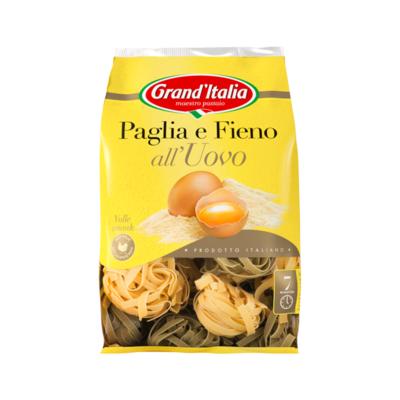 Grand'Italia Paglia e Fieno all'Uovo