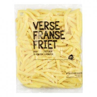 Huismerk Verse Franse friet