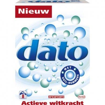 Dato Actieve witkracht waspoeder